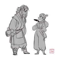 Art by TB Choi*  • Blog/Website   ( https://www.facebook.com/sjinchoi1234)  ★    CHARACTER DESIGN REFERENCES (https://www.facebook.com/CharacterDesignReferences & https://www.pinterest.com/characterdesigh) • Love Character Design? Join the #CDChallenge (link→ https://www.facebook.com/groups/CharacterDesignChallenge) Share your unique vision of a theme, promote your art in a community of over 40.000 artists!    ★