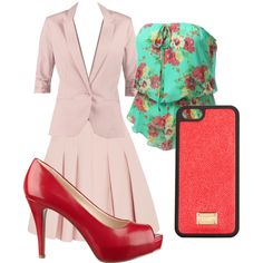 Outfit for special occasion