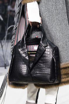 Thom Browne Fall 2017 Fashion Show Details - The Impression