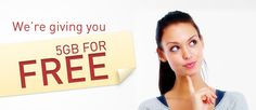 of free internet with Web Africa