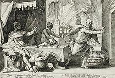 Licaón (mitología) - Wikipedia, la enciclopedia libre