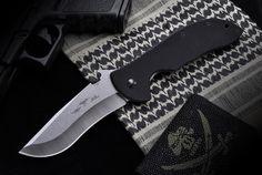 Тактический нож   11 определяющих критериев