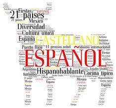 C'est la question qu'a posé Fatima à ses élèves de 1ère: ¿Aprender un idioma es sólo aprender vocabulario y gramática? Elle a enchainé sur l'importance de l'espagnol dans le monde et en projet les élèves ont répondu à la question suivante: ¿Para ti, qué...