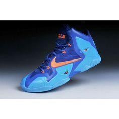 3c6bf8eed98b Nike LeBron XI PS ELITE Shoes