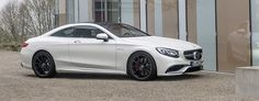 The #S65 #AMG Coupe is Coming - MBWorld.org