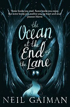 The Ocean at the End of the Lane by Neil Gaiman http://www.amazon.co.uk/dp/1472228421/ref=cm_sw_r_pi_dp_ZdlQwb0CQ4VAM