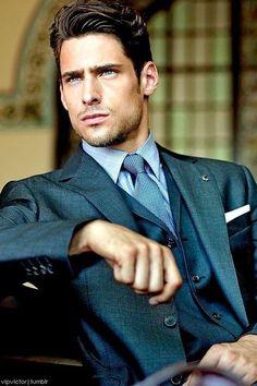 "gentlemenstore: ""Follow My Blog For More Men´s Fashion! "" Visit and follow www.joselito28.tumblr.com"