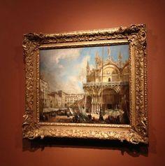 Derniers jours Canaletto par AngieSweetHome Edward Hopper, Rodin, Bourbon, My Arts, Tower, Paris, Painting, Venice, Radiation Exposure