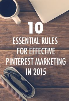 Boost your Pinterest marketing with these superb tips: http://www.webhostingsecretrevealed.net/blog/socialmedia-marketing/10-essential-rules-for-effective-pinterest-marketing-in-2015/?utm_source=pinterest&utm_medium=pin&utm_campaign=twelveskip