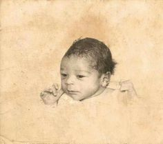 Baby Tyler Perry