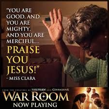 War Room (2015) Kendrick Brothers movie / Prayer unites. / quotes / prayer / war room / pray /