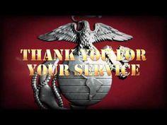 US Marine Corps Birthday & Veteran's Day Tribute 2014 - YouTube