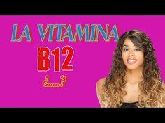 YouTube Youtube, Blog, Healthy Living, Vitamin B12, Vitamins And Minerals, Fibromyalgia, Natural Medicine, Remedies