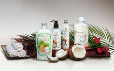 Кокосовое масло из Тайланда: цены, полезные свойства и способы применения