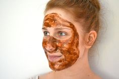 Cinnamon Face Masks for Acne Natural DIY Homemade Face Masks to Cleanse your Skin Here are some best ways of applying face masks to cleanse your skin and thereby to clear acne and its scars. Homemade Face Masks, Diy Face Mask, Beauty Tips For Skin, Skin Care Tips, Beauty Dupes, Beauty Hacks, Cinnamon Face Mask, Best Acne Treatment, Acne Treatments