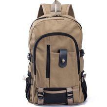2015 высокое качество пакета(ов) мешок школы ежедневно молодежи рюкзаки холст рюкзак для походов школьные рюкзаки для девочек-подростков мальчики путешествия(China (Mainland))