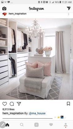 Dream closet someday