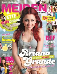 Meiden Cover Photo
