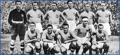 Italia Campeon del Mundo 1934