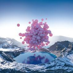 Dreamscapes of Floating Objects