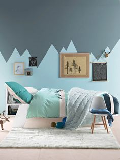 Find the most amazing inspirations with the lasted trends to create a unique design to your kids bedroom. Discover more at circu.net #kidsroomideasunique