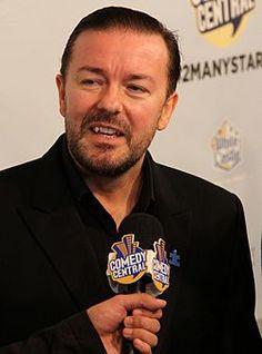 Ricky Gervais - Atheist