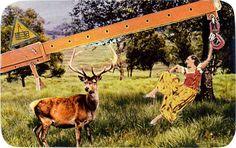 Angela Rohde: Des Hirschen blendend schöne Lastentänzerin feiert mit einem akrobatischen Phänomen von internationalem Ruf den Herbstanfang 48-06iii2006