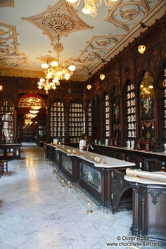 Havana pharmacy museum. Loved this place.                                                                                                                                                                                 Mehr