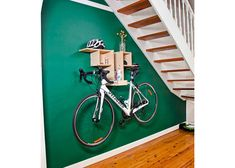 Gallery: 50 of the Most Bike Friendly Homes