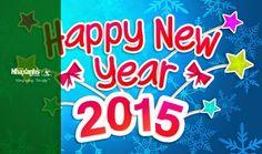 Nhaxanh's Holdings - Bất động sản Nhà Xanh: Thiệp chúc mừng năm mới 2015!