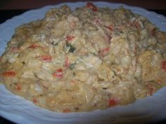 Easy Satay Chicken Risotto - A Thermomix Forum sharing recipes, ideas and questions.