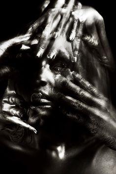 Bagrad Badalian's Experimental Photography - Artists Inspire Artists