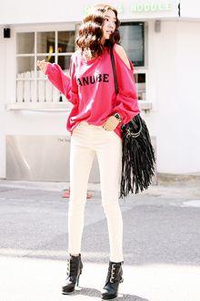 d43a713c90fca Korean fashion Korean Fashion Summer