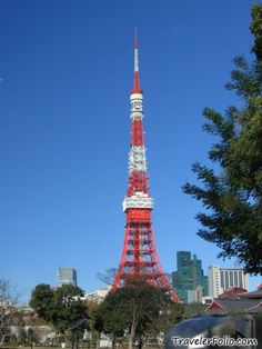 I'll always associate the Tokyo Tower with seeing that little blue line ... (our first anniversary trip)