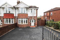 This Is Leeds Property - 4 bed semi-detached house for sale Hollyshaw Lane, Halton, Leeds LS15