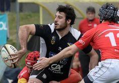 Rugby, Udine si diverte con il Tarvisium e prova a pensare in grande  - Sport - Messaggero Veneto