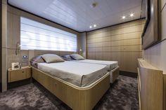 Internal view #Ferretti960 #yacht #Ferretti #luxury