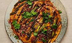 Yotam Ottolenghi's recipes for tinned pulses | Food | The Guardian