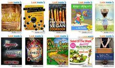 10 Free Kindle Books (2/19/14)