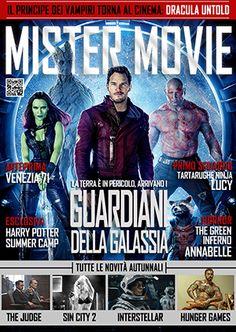 Mister Movie: il magazine di Settembre è finalmente online!  http://www.mistermovie.it/news-2/mister-movie-il-magazine-di-settembre-e-finalmente-online-35875/