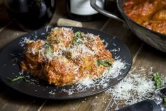 Veal & Ricotta Meatballs - Peaches PleasePeaches Please