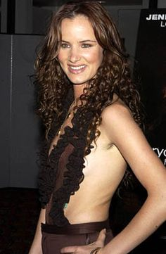 Juliette Lewis actress