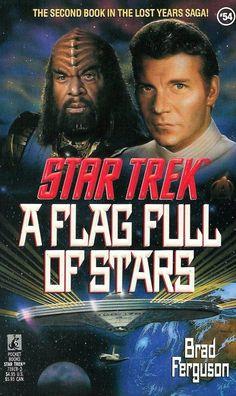 A Flag Full of Stars