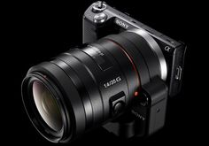August 2011 / Photography News / and cameras from Sony with megapixels and world's fastest* 12 fps AF-enabled continuous sh. Lenses, Sony, Photography, Cameras, Technology, Products, Tech, Photograph, Lentils