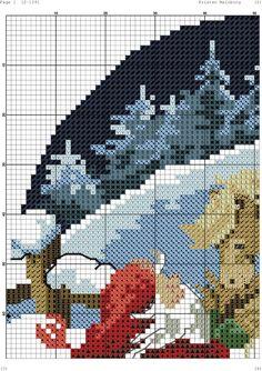 Santa_Claus_with_horse-001.jpg 2,066×2,924 píxeles
