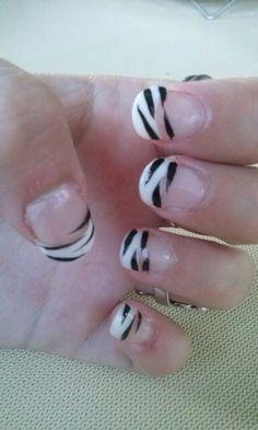 Acryl nagels