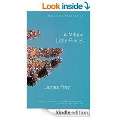 A Million Little Pieces - Kindle edition by James Frey. Health, Fitness & Dieting Kindle eBooks @ Amazon.com.