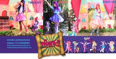 #showequestria #equestria #pinkypie #twilight #rainbowdash #rarity #fiestatematicaequestria #equestriagirls #wonkaanimaciones whats app 11 5 943 0084 wonkaanimaciones@gmail.com www.animacioneswonka.com