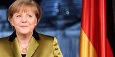 The world's most powerful woman earned her Ph.D. in quantum physics, presides over the richest economy in Europe, and is the central broker in a massive ... Angela Merkel