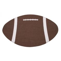 Burlap Football Door hangers Custom by TallahatchieDesigns on Etsy